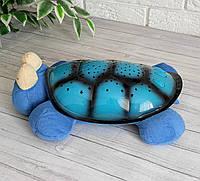 Черепаха проектор звездного неба, фото 1