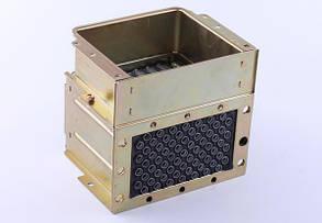 Радіатор алюміній (1GZ90) - 195N