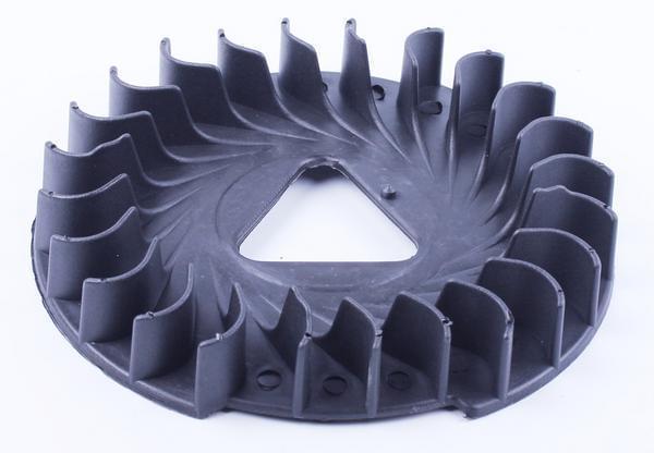 Вентилятор на мотоблок - 177F