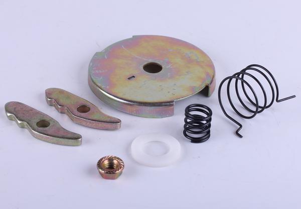 Ремкомплект на мотоблок стартера ручного, к-т: 7 элементов - 186F