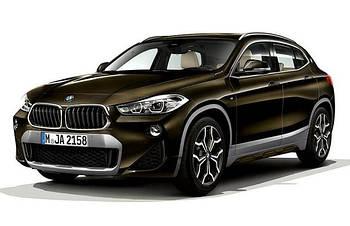 BMW X2 (F39) (2018 - н.в.)