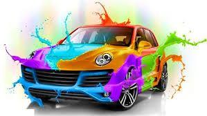 Покраска автомобилей Днепр (Днепропетровск)