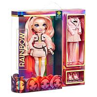 Лялька Мосту Хай Белла Паркер Rainbow High Bella Parker 570738