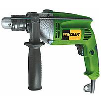 Дрель ударная Procraft 950