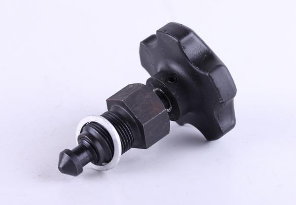 Клапан запорный в сборе DongFeng 240/244 КОД  8815