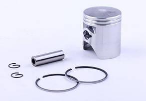 Поршневой комплект 48 mm STD: 6 единиц - Lead 90