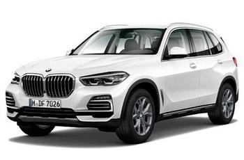 BMW X5 (G05) (2018 - н.в.)