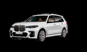 BMW X7 (G07) 2019-