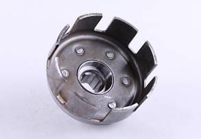 Корзина сцепления под шлицы Ø25 mm (пустая) - 168F-170F КОД  2463