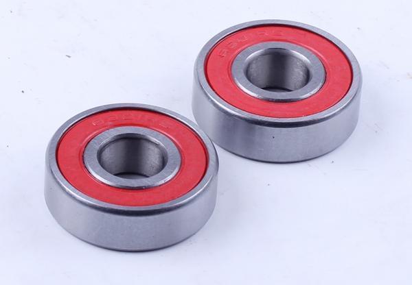 Подшипники вентилятора 6201 (2 шт.) - 180N