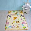"""Розвиваючий килимок дитячий термо """"Тварини + Акваріум"""""""