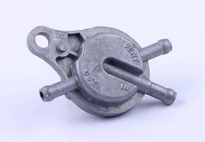 Вакуумний Кран - AD50/sepia