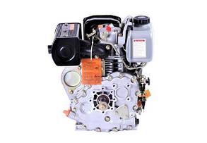 Двигун 170D — дизель під шпонку) (4 л. з) TATA
