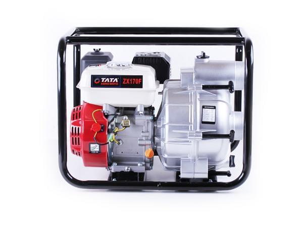 Водяная помпа ZX30W (Sewage pump) TATA КОД  9338