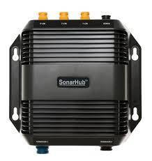 Компактний модуль ехолокації Lowrance SonarHub