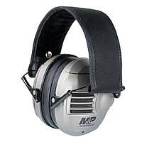 Активные наушники M&P ALPHA ELECTRONIC EAR MUFF