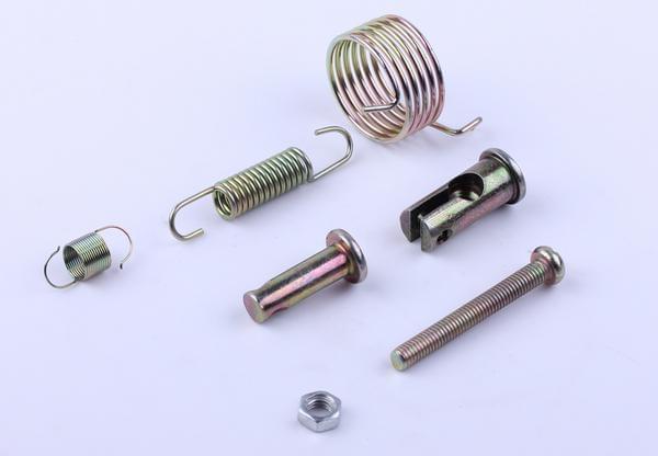 Пружины комплект (механизма дроссельной заслонки) - 186F