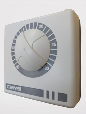 Терморегулятор Cewal RQ01, фото 2