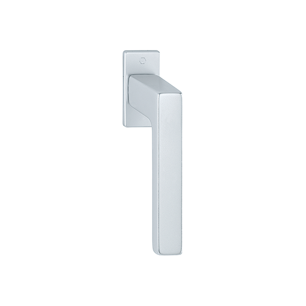Ручка HOPPE Austin оконная алюминиевая, штифт 43 мм