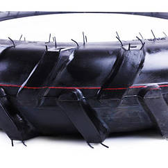 Колесо в зборі 6.00*16 (під 5 болтів) 20,00 кг - мототрактор