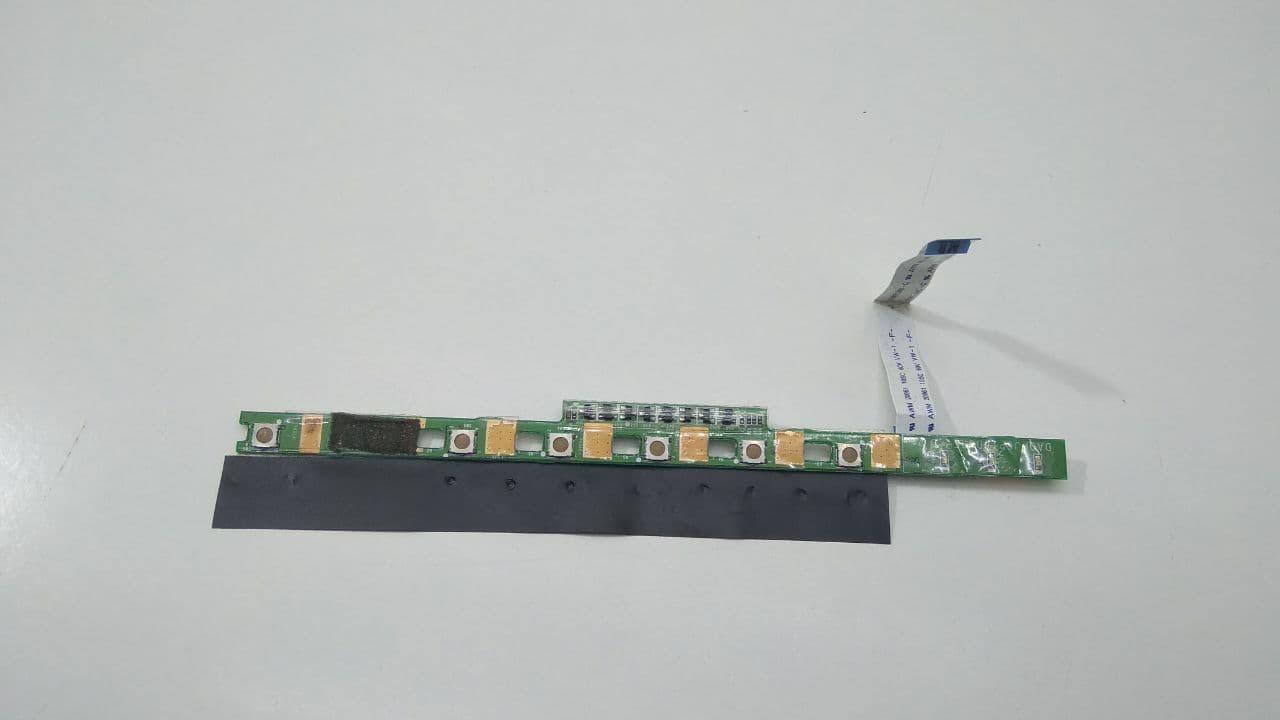 Панель з кнопками Fujitsu S710