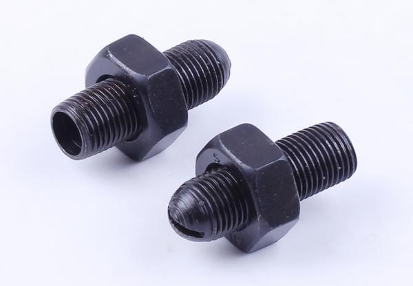 Винты регулировки клапанов с гайками (2 шт.) - 190N
