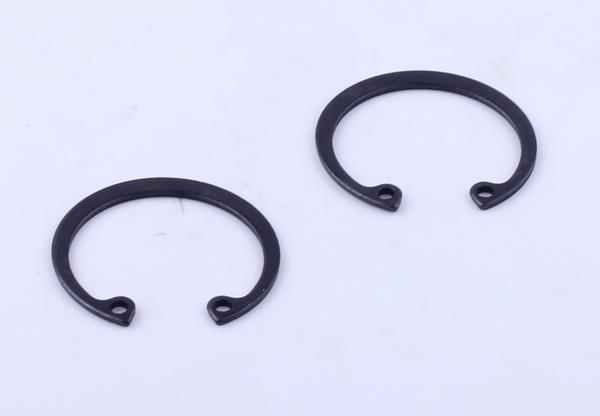 Кільця стопорні поршневого пальця (2 шт.) - 190N