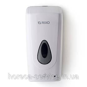 Дозатор мыла-пены сенсорный Rixo Maggio SA008W