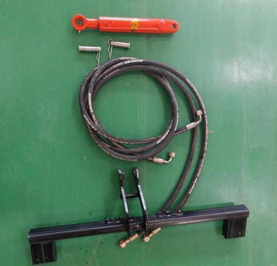 Крепеж к косилке ТМ-01 (к мототрактору VM150RX ) 12-15 л.с.