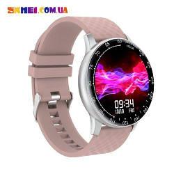 Смарт-часы Skmei H30 (Pink)