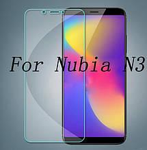 Защитное стеклодля ZTE Nubia N3