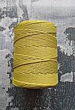 Полиэфирный шнур  2мм Фисташка, фото 2