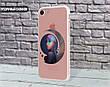 Силиконовый чехол Ариана Гранде (Ariana Grande) для Apple Iphone 5_5s_Se , фото 4