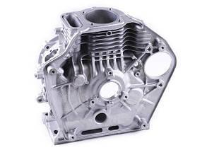 Блок на мотоблок двигателя 70 mm - 170D