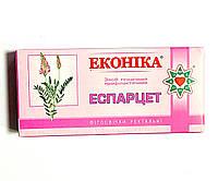 Свічки Еконіка з эспарцетом10 шт