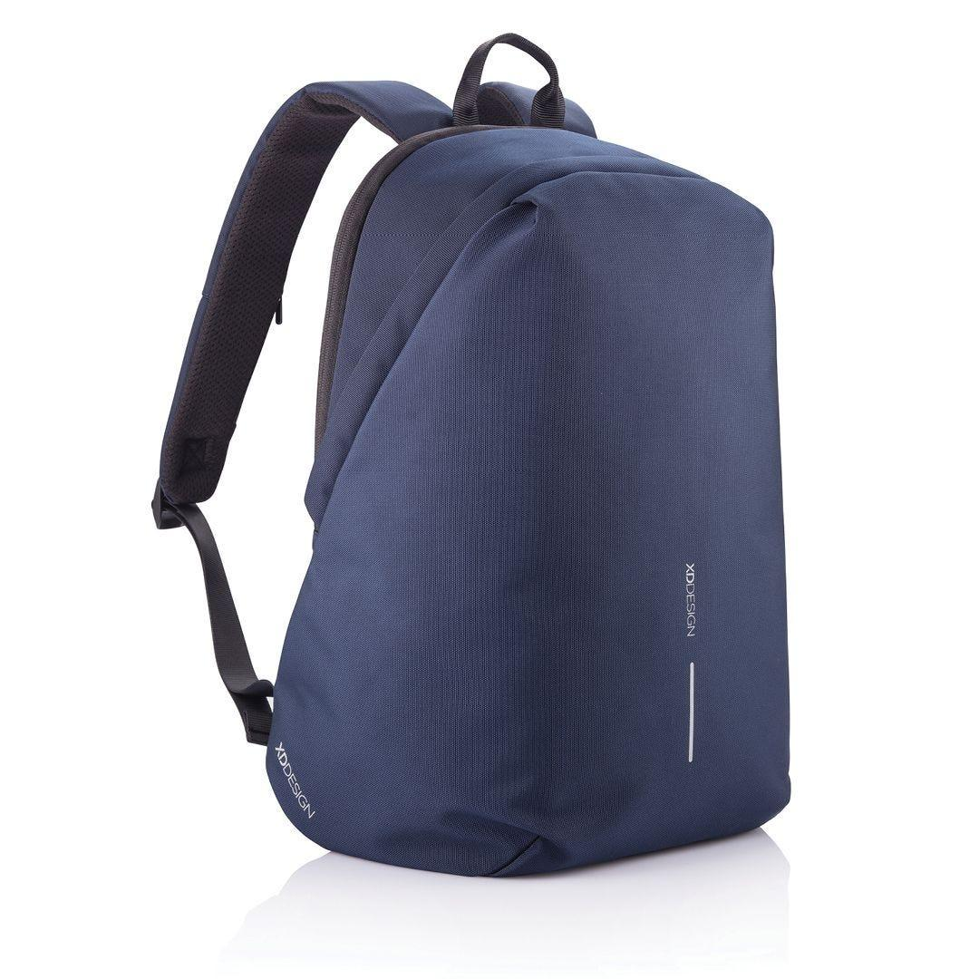 Антивор рюкзак XD Design Bobby Soft Anti-Theft Backpack синий (P705.795)