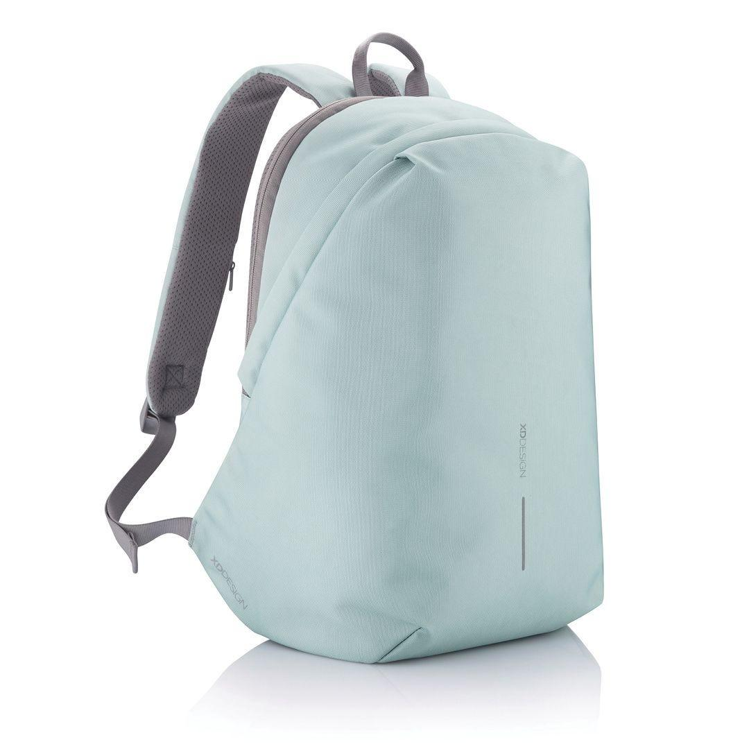 Антикрадій рюкзак XD Design Bobby Soft Anti-Theft Backpack Mint (P705.797)