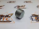 Пробка для бортового редуктора ступицы колеса на JCB 3CX, 4CX номер : 826/00425, фото 3
