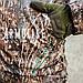 """Костюм маскувальний """"HUNTER"""" (НА ФЛІСІ). Розмір M LONG, фото 4"""