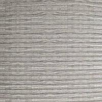 Самоклеющаяся декоративная 3D панель белый бамбук 700x700x8.5мм