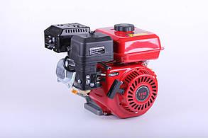 Двигатель 170F - (с понижающим редуктором 1/2) (7 л.с.) TATA