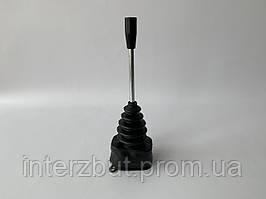Гидравлический джойстик для управления гидрораспределителем Badestnost РС100/ РС70 Болгария