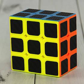Кубик Рубика 3х3х2 Карбон