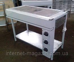 Плита электрическая промышленная ЭПК-3Б эталон