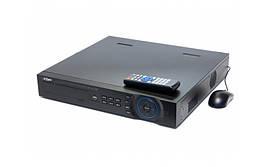 16-канальный HDCVI видеорегистратор DH-HCVR7416L