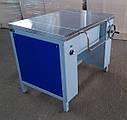 Сковорода электрическая промышленная СЭМ-0.2 стандарт, фото 2
