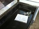 Сковорода электрическая промышленная СЭМ-0.5 стандарт, фото 3