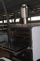 Печь-гриль ПДУ-1200 Хоспер Josper