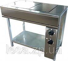 Плита електрична промислова ЕПК-2Б еталон