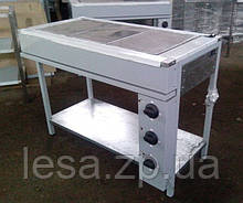 Плита електрична промислова ЕПК-3Б еталон